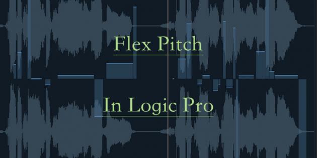 Logic-Pro-Flex-Pitch