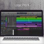 Logic Pro Toolbar 快捷工具簡述