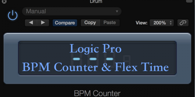 BPM-Counter-and-Flex-Time-