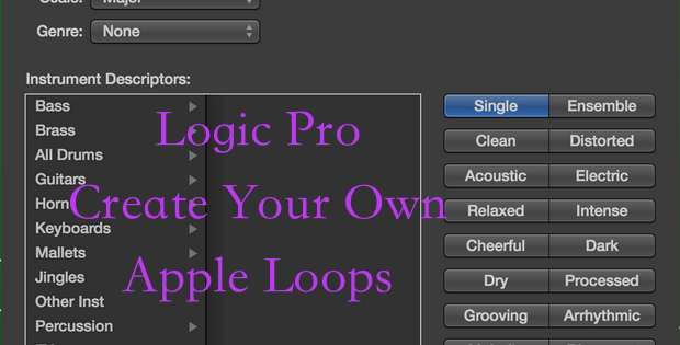 Logic-Pro-Apple-loops