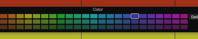 Logic-Pro-Color-Bar