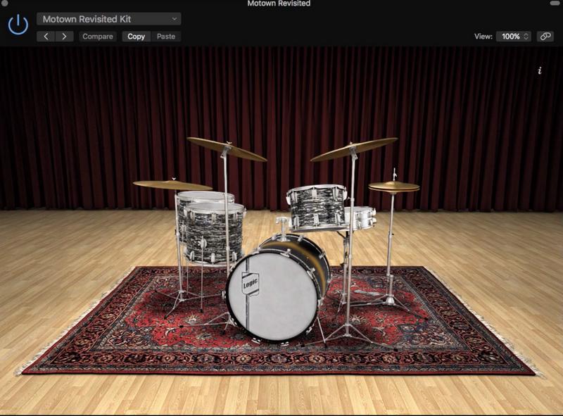 10. 虛擬鼓手 Drummer 運用