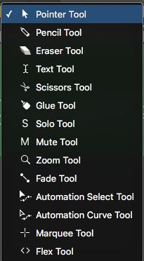 15.滑鼠編輯工具使用
