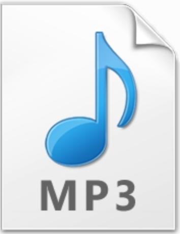 10.單獨匯出 MP3