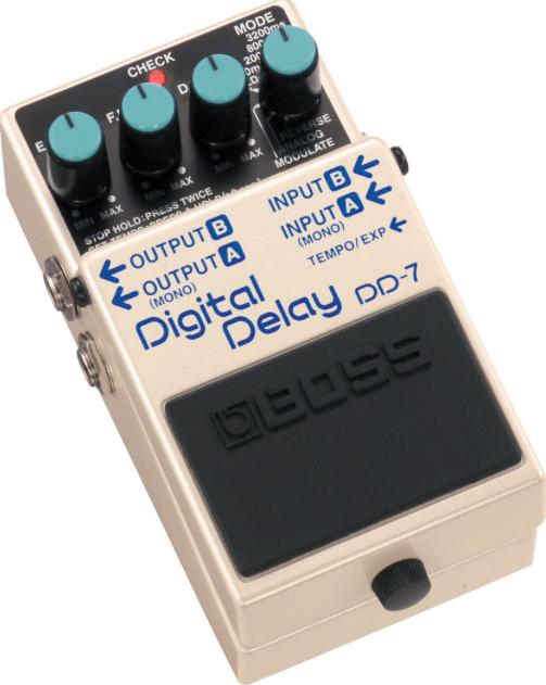 5.增加聲音的延展性- Delay 的運用