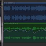人聲混音系列 – 人聲音量自動調節 Vocal Rider