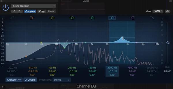 6.如何凸顯中高頻,從樂器渲染至人聲
