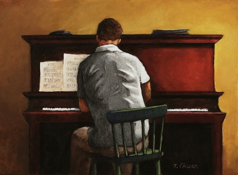 7.實用的流行鋼琴伴奏法 - 流行歌曲常用和弦進行