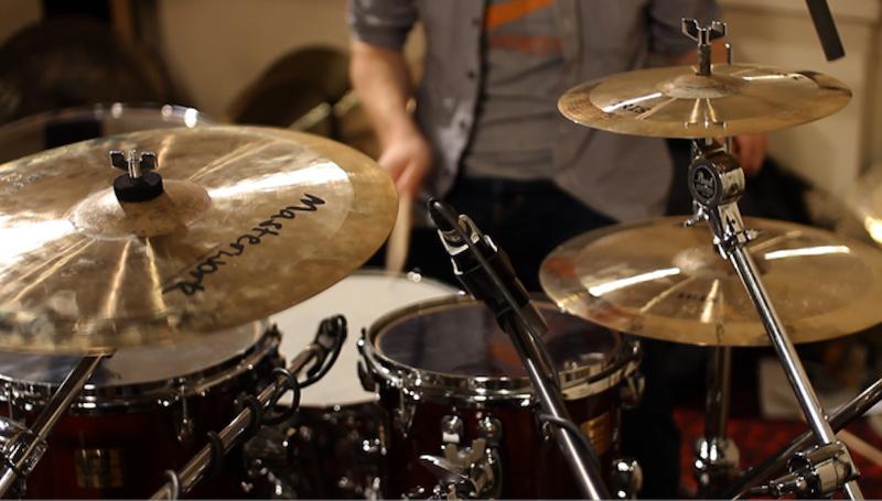 2.快速認識並上手 Studio Drummer
