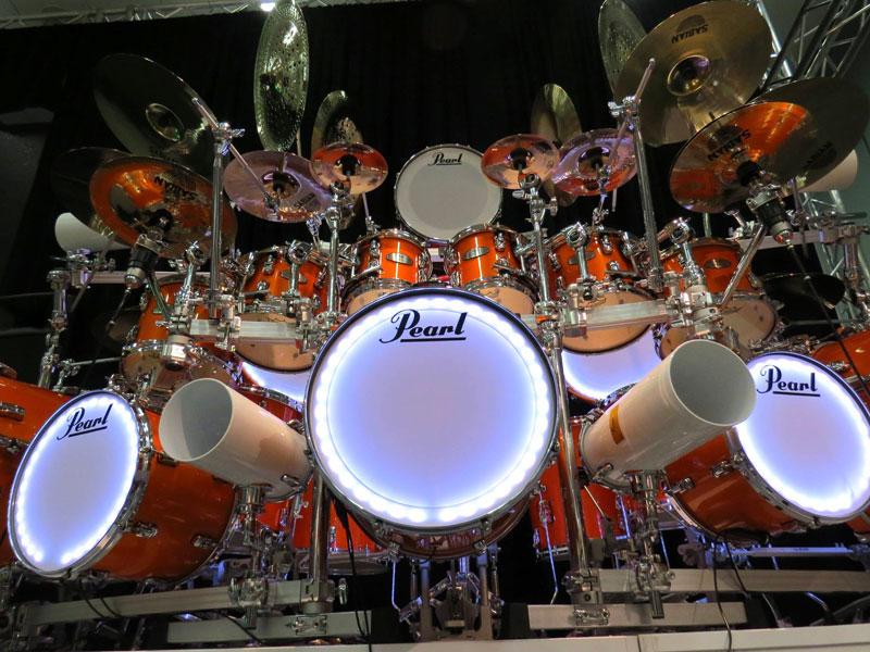 8.成為 MIDI 鼓手 - 鼓組的認識與基本節奏