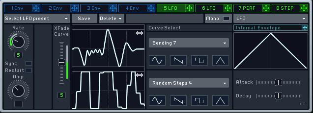 4.使聲音千變萬化的秘訣 - Modulation